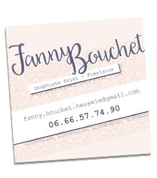 Book de Fanny Heusele - Graphiste Portfolio : IDENTITE VISUELLE et PACKAGING - Moulin de Chantemerle