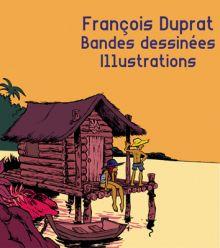 François Duprat : News : Je travaille pour ...