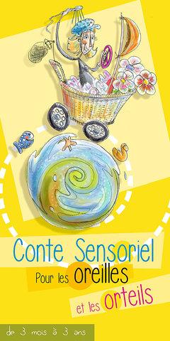 Conte sensoriel