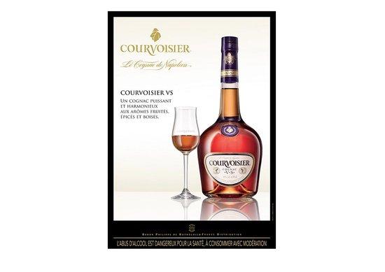Courvoisier - Bicentenaire du couronnement de Napoléon en 1804 (2014)