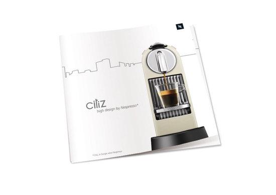 Nespresso Citiz (2009)