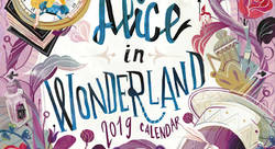 alice in wonderland - flavia sorrentino