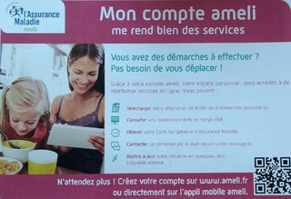 Annonce presse - CPAM 2015