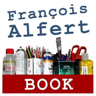 François Alfert - Webdesigner & infographiste : Ultra-book