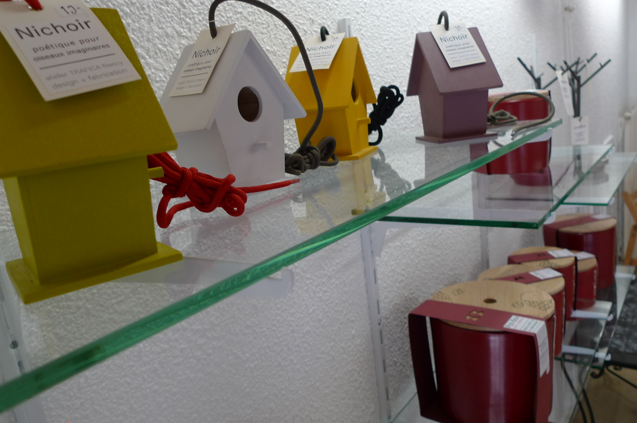Atelier trafica nancynews expos passees - Chambre des metiers colmar ...
