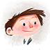 Fred multier illustrateur