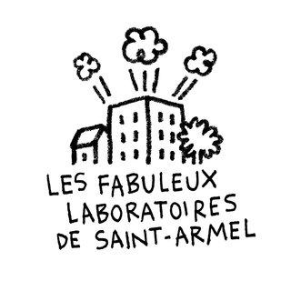 Les Fabuleux Laboratoires de Saint-Armel
