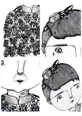 The Barber - Details.