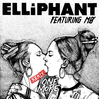 Elliphant Ft.MØ - One More (Remix) Cover