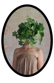 Paulina Fuentes-Valenzuela, photographe auteure Portfolio :Nue // 2009