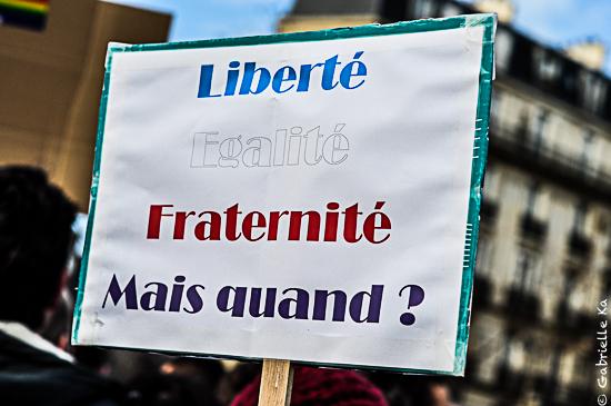 LuTTe_ Pour l'Egalité