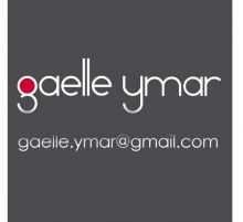Gaelle Ymar :  Portfolio :Outside