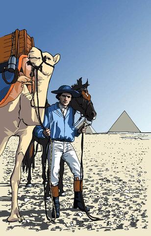 Campagne d'Égypte