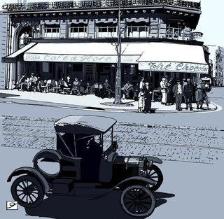 Paris 1915