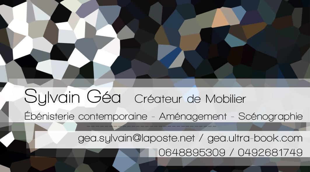 Mon Nouveau Site Internet Est Cette Adresse Sylvaingeafr