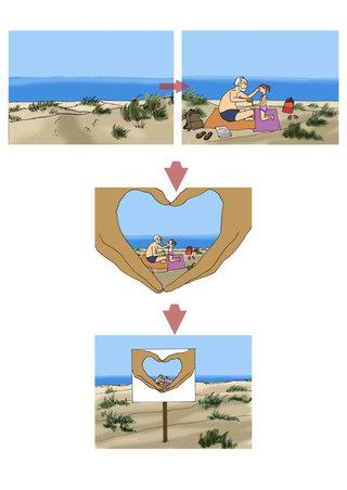 Storyboard Geoffrey Beloeil
