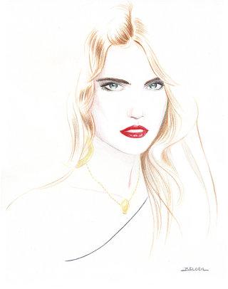 Ania Pieroni - Geoffrey Beloeil