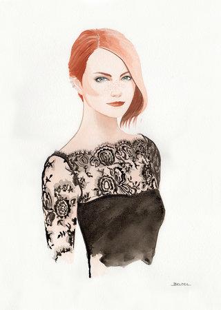 Emma Stone -  Geoffrey Beloeil.jpg