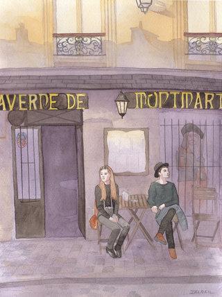 Montmartre Paris - Geoffrey Beloeil.jpg