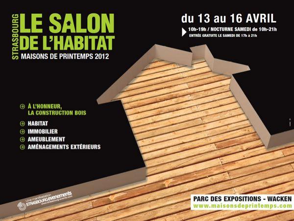 Design d 39 spaceactualit s a la recherche de nouveaut s for Salon de l habitat lyon