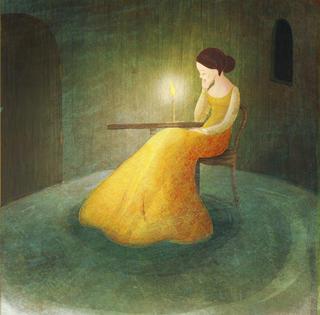 La princesse prisonnière
