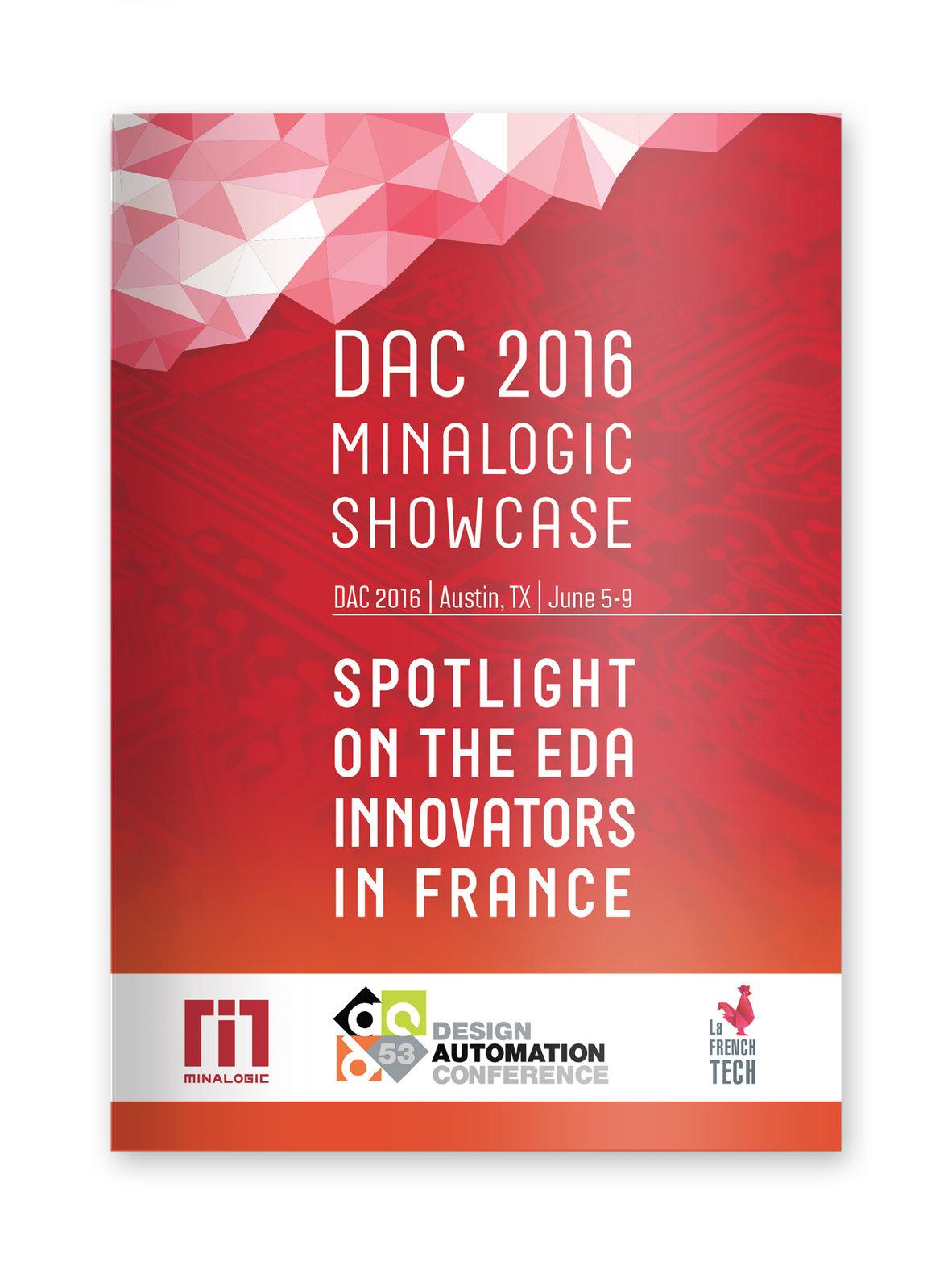 MINALOGIC- DAC 2016