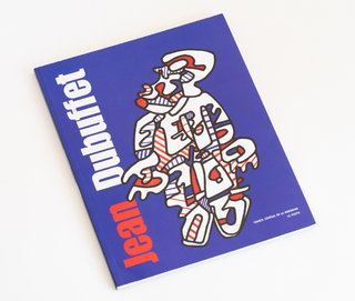 Catalogue Jean Dubuffet