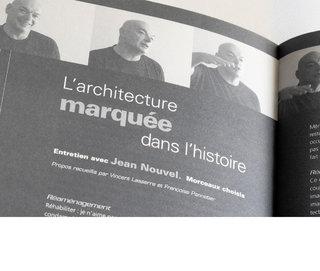 Jean Nouvel - Sarlat