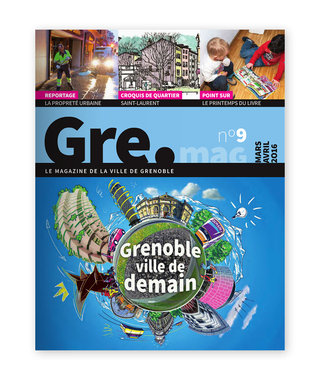 Magazine Gremag