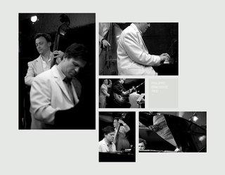 Philippe Brassoud Trio