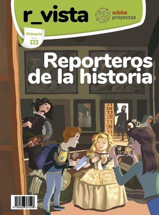 Les Menines. Reporters de l'Histoire.