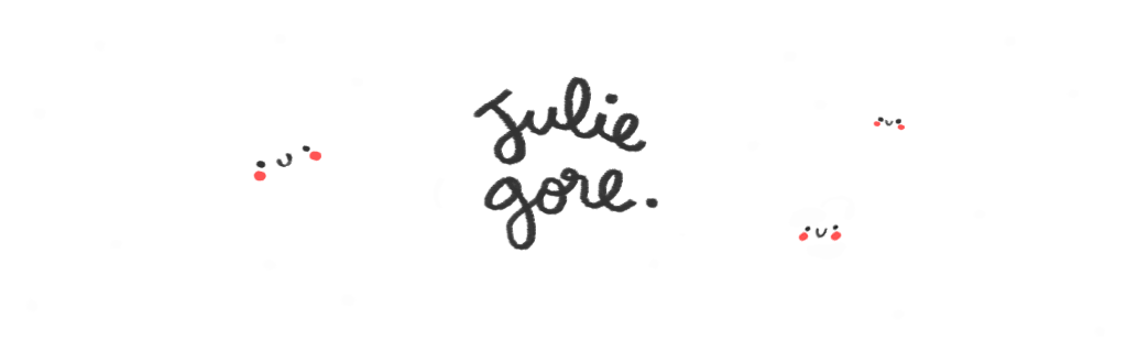 Julie GoreBibliographie : Héros sur canapé 1&2