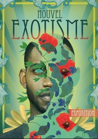 Affiche Nouvel exotisme