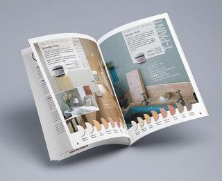 Catalogue - entreprise du bâtiment