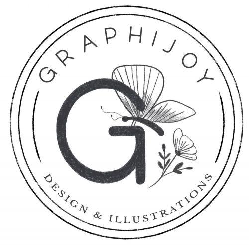 Graphijoy Design et illustrations - illustrateur