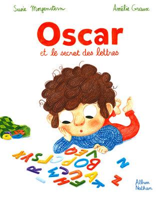 Oscar et le secret des lettres, Nathan 2015