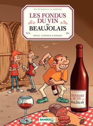 Les Fondus du Beaujolais