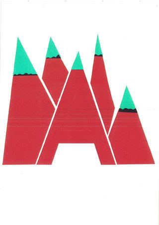 Workshop / Abécédaire graphik