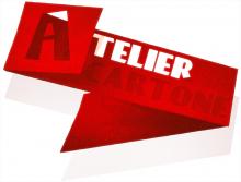 Atelier cartone : Ultra-book