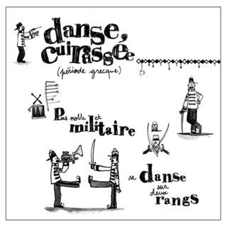 Danse Cuirassée 1