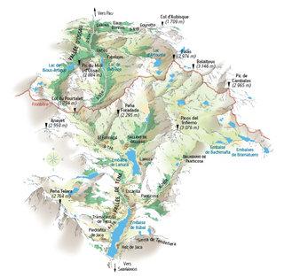 vallées Ossau-Tena