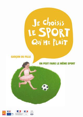 Je choisis le sport qui me plait-DRJSCS & CDOS 76-2015