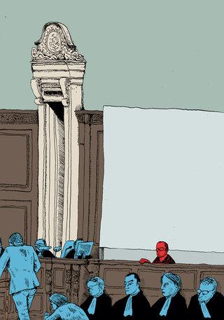 Procès Nicolas Battini