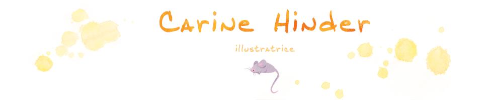 Ultra-book de carine hinder : Ultra-book