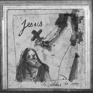 Le retour de Judas