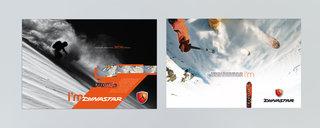 DYNASTAR - Fabricant de skis