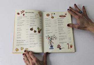 Douceurs d'ici, saveurs d'ailleurs (recettes de cuisine)
