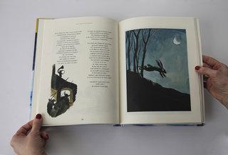 Mon roman de Renart (grand livre illustré)