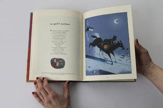 La légende de Saint Nicolas (poèmes illustrés)