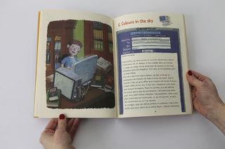 Au pays de mister Wilson (livre CD)